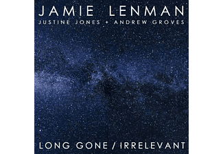 Jamie Lenman - Long Gone/Irrelevant - (Vinyl)