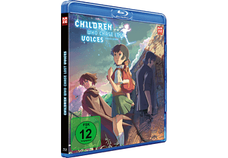 Children Who Chase Lost Voices - (Blu-ray)