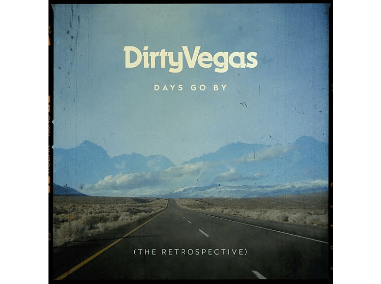 Dirty Vegas - Days Go By-The Retrospective [CD]