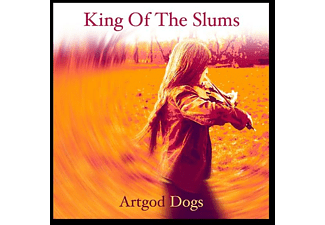 King Of The Slums - Artgod Dogs - (CD)