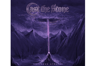 Cast The Stone - Empyrean Atrophy (Vinyl) - (Vinyl)