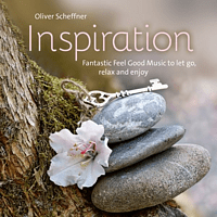 Oliver Scheffner - Inspiration [CD]