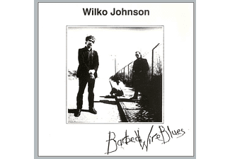 Wilko Johnson - Barbed Wire Blues (Remastered And Sound Improved) - (CD)