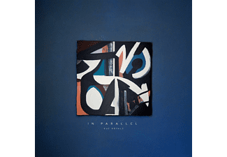 Rue Royale - In Parallel - (CD)