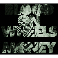 Blood On Wheels - Blood Money (Colored Vinyl+CD) [LP + Bonus-CD]
