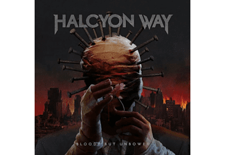 Halcyon Way - Bloody But Unbowed (Vinyl) - (Vinyl)