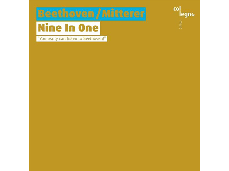 Wolfgang Mitterer - Nine In One [CD]