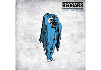 The Beggars - The Day I Lost My Head (Digipak) - (CD)