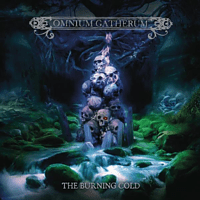 Omnium Gatherum - The Burning Cold [LP + Bonus-CD]