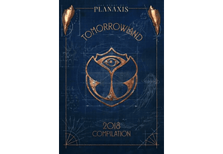 Tomorrowland 2018 CD