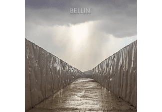 Bellini - Before The Day Has Gone (Limited Colored Edition) - (Vinyl)