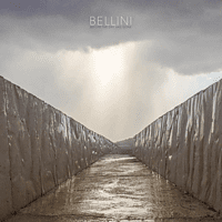 Bellini - Before The Day Has Gone [CD]