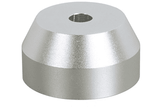 Dynavox Aluminium Single-puck - Dynavox Aluminium Single-Puck - (Sonstiges)