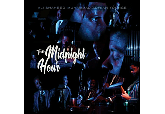 Ali Shaheed Muhammad, Adrian Younge - The Midnight Hour - (CD)