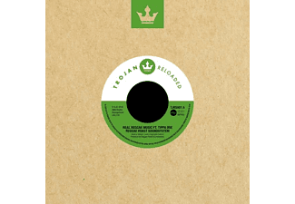 Reggae Roast Soundsystem - Real Reggae Music - (Vinyl)