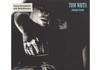 Tom Waits - Foreing Affairs (Remastered) - (Vinyl)