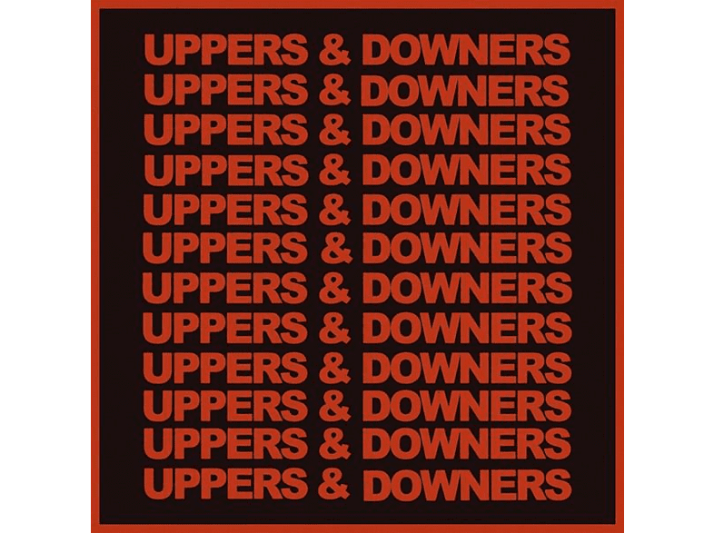 Gold Star) - Uppers & Downers [Vinyl]
