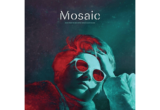 David Holmes - Mosaic-Music From The Hbo Limited Series - (CD)