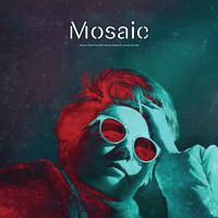 David Holmes - Mosaic-Music From The Hbo Limited Series [CD]