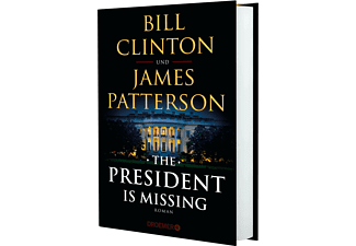 The President Is Missing, Thriller (Gebunden)