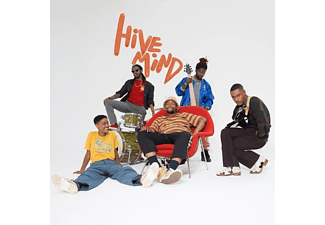 The Internet - Hive Mind - (CD)