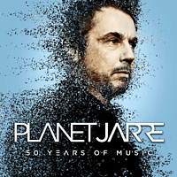 Jean-Michel Jarre - Planet Jarre (Anniversary Super Deluxe Fan Edition) [CD]
