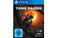 Shadow of the Tomb Raider (Standard Edition)  [PlayStation 4]