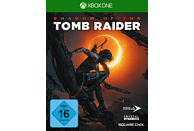 Shadow of the Tomb Raider (Standard Edition) [Xbox One]