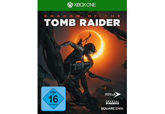 Iphone Entfernungsmesser Xbox One : Shadow of the tomb raider standard edition xbox one spiele