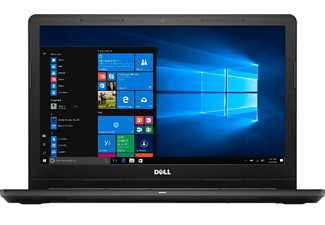 DELL Inspiron 3576 Intel Core i7-8550U / 8GB / 256GB SSD / Radeon 520 2GB / Full HD
