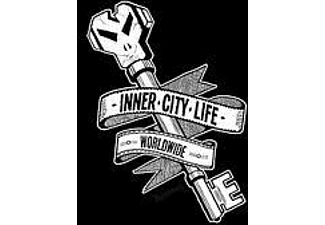 Goldie - Inner City Life 2017 - (Vinyl)