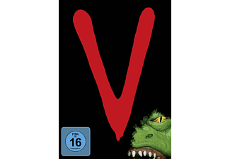 V-SUPERBOX-THE COMPLETE COLLECTION - (DVD)