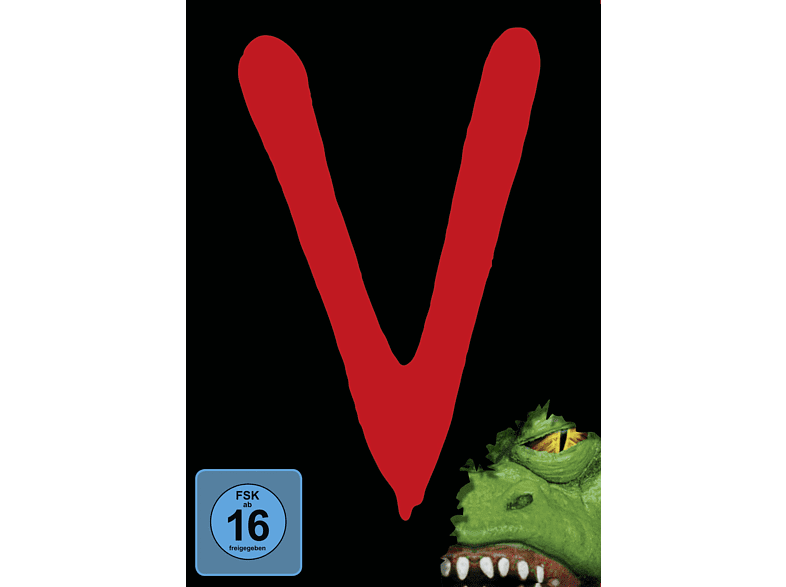 V-SUPERBOX-THE COMPLETE COLLECTION [DVD]