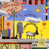 Paul McCartney - Egypt Station [CD]