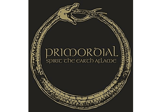 Primordial - Spirit The Earth Aflame Reissue - (Vinyl)