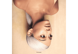 Ariana Grande - Sweetener - (CD)