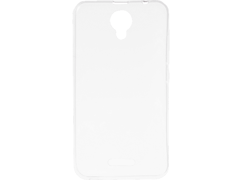 V-DESIGN PIC 142 Backcover Wiko Harry Thermoplastisches Polyurethan Transparent