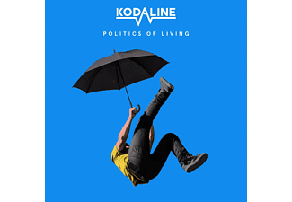 Kodaline - POLITICS OF LIVING - (CD)