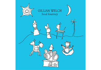Gillian Welch - Soul Journey - (Vinyl)