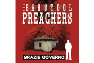 The Barstool Preachers - Grazie Governo [Vinyl]