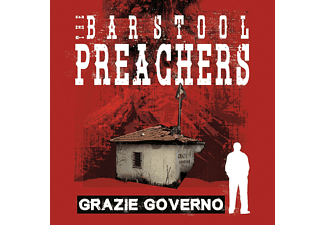 The Barstool Preachers - Grazie Governo - (Vinyl)