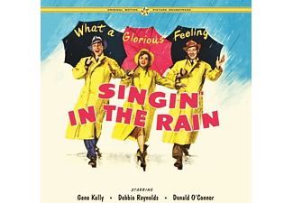 O.S.T. - Singin' In The Rain-The Complete Original Soundt - (Vinyl)