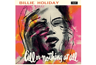 Billie Holiday - All Or Nothing At All (Ltd.180g Farbiges Vinyl) [Vinyl]