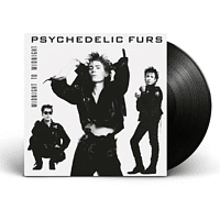 The Psychedelic Furs - Midnight to Midnight [Vinyl]