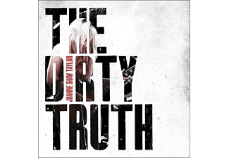 Joanne Shaw Taylor - The Dirty Truth - (CD)