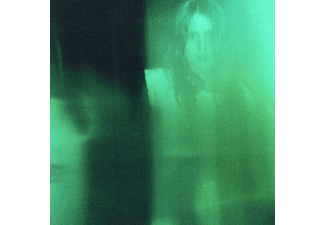 Helena Hauff - Qualm (2LP+MP3) - (LP + Download)