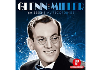 Glenn Miller - 60 Essential Recordings - (CD)