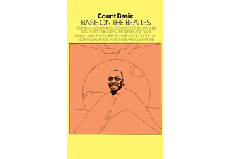Count Basie - Basie On The Beatles+Bonus Album One More Time - (CD)