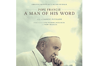 VARIOUS - Pope Francis (Papst Franziskus)  A Man Of His Word [CD]