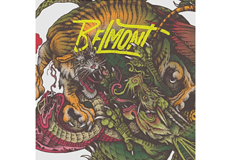 The Belmont - Belmont - (CD)